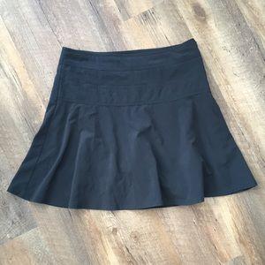 Athleta skirt/shorts